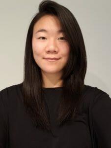 Alicia Liu Camp Waziyatah Office Manager